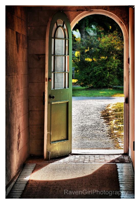 Door way s