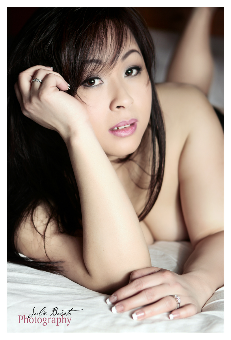 Sexy asian bbw