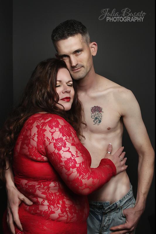 love Bbw couple